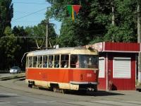 Кривой Рог. Tatra T3R.P №046