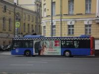 Москва. Mercedes-Benz O345 Conecto LF х528мо