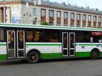 Кемерово. ЛиАЗ-5256.53 ао861
