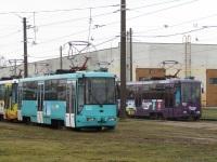 Минск. АКСМ-60102 №132, АКСМ-60102 №133