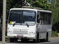 Таганрог. ПАЗ-320302-11 н894хр