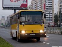 Санкт-Петербург. ЛАЗ-А1414 Лайнер-9 в247ут