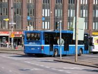 Хельсинки. Volvo 8700LE XUO-349
