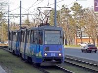 Краснодар. 71-605 (КТМ-5) №505, 71-605 (КТМ-5) №596