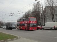 Минск. MAN SD202 AH8632-7