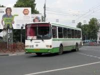 Ярославль. ЛиАЗ-5256.26 ак051