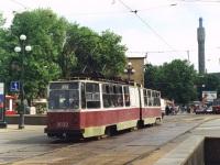 Санкт-Петербург. ЛВС-86К №3027, ЛВС-86К №2032