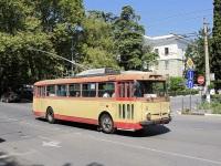 Крым. Škoda 9Tr21 №5557