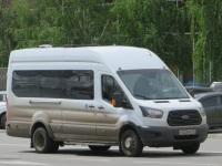 Курган. Ford Transit FBD м225ме
