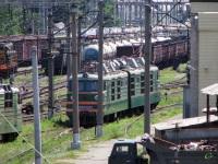 Батайск. ВЛ80к-602