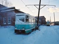 Волчанск. 71-605 (КТМ-5) №7