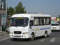Анапа. Hyundai County SWB т366ур