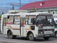 Курган. ПАЗ-32054 м272мв