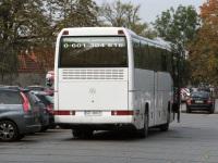 Варшава. Mercedes-Benz O404 GD 408CF