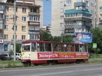 Челябинск. 71-605 (КТМ-5) №1246
