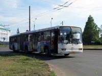 Великий Новгород. Mercedes-Benz O345G ав697