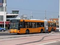 Венеция. BredaMenarinibus M321 AT 376 LD