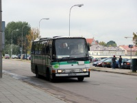 Вильнюс. Delta Mini-Star DZU 474