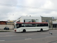 Вильнюс. Mercedes-Benz O405 VGS 170
