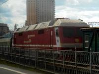 Москва. ЭП200-0001