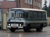 Воронеж. ПАЗ-3205 ау555