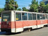 71-605А (КТМ-5А) №431