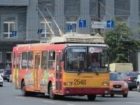 Челябинск. ВЗТМ-5280 №2548