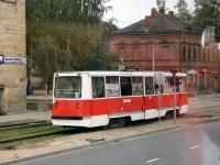 Даугавпилс. 71-605А (КТМ-5А) №101