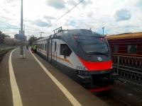 Москва. ЭП2Д-0021