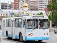 Екатеринбург. ЗиУ-682В-013 (ЗиУ-682В0В) №500