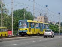 Киев. Tatra KT3 №403