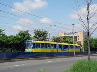 Киев. Tatra KT3 №401