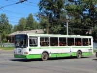 Киров. ЛиАЗ-5256.46 к999оа
