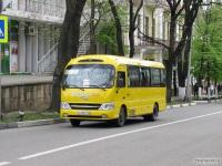 Кисловодск. Hyundai County Kuzbass а419ар