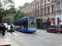 Краков. Bombardier NGT6 №2011
