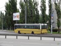 Липецк. Mercedes-Benz O405 ас833