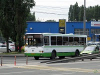 Липецк. ЛиАЗ-5256.45-01 ас238