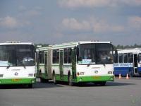 Жуковский. ЛиАЗ-6212.01 ев663