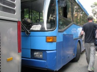 Жуковский. Mercedes-Benz O405 ао522