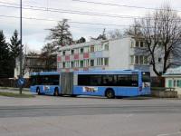 Мюнхен. MAN A23 NG263 M-VB 5124