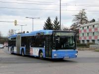 Мюнхен. MAN A23 NG313 M-VG 5257