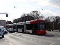 Нюрнберг. Stadler Variobahn №1206