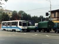 Нижний Новгород. 71-608КМ (КТМ-8М) №1211, Tatra T6B5 (Tatra T3M) №2919