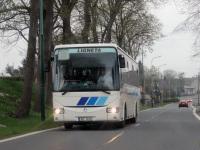 Пльзень. Irisbus Crossway 12M 3K3 3416
