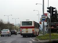 Пльзень. Karosa B931 PMA 93-75