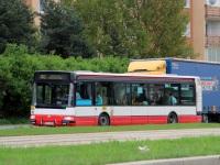 Пльзень. Renault Agora S/Karosa Citybus 12M 4P6 4230