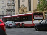 Пльзень. Solaris Urbino 15 4T4 4506