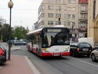 Пльзень. Solaris Urbino 15 2P0 4385