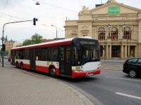 Пльзень. Solaris Urbino 15 2P0 4384