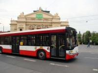 Пльзень. Solaris Urbino 15 4P7 8546